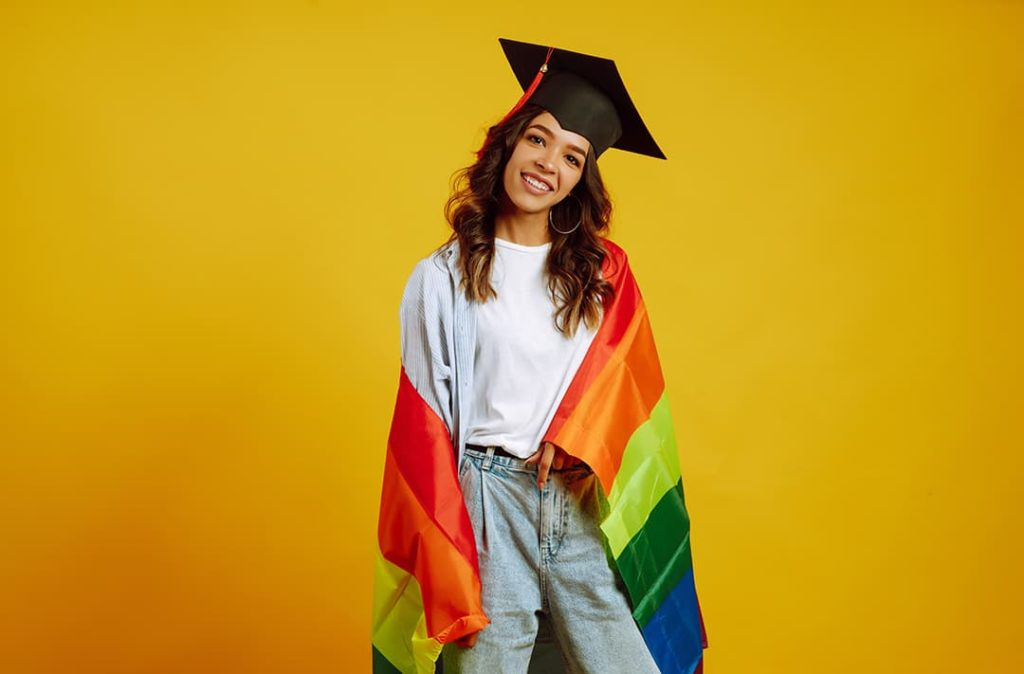 LGBTQ+ Resources for College Students